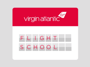 Launching our Instagram TV series Flight School